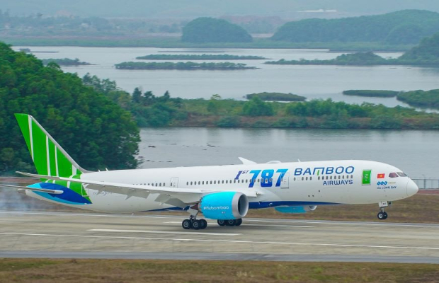 hang ve may bay bamboo airways
